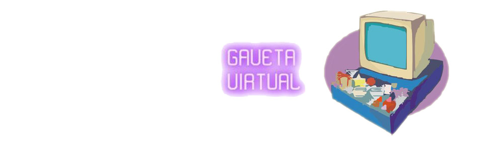 Gaveta Virtual
