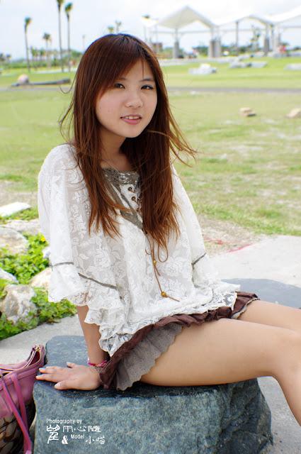 20110604花蓮海岸人像攝影_小喵