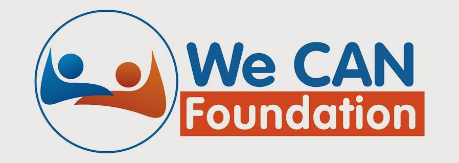 WE CAN FOUNDATION