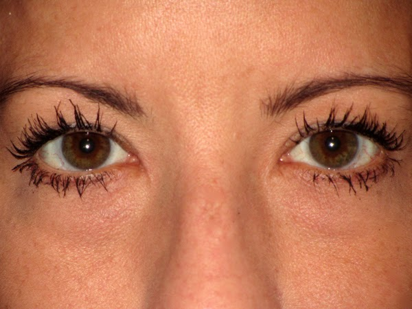 Dior Addict It Lash Mascara Close Up