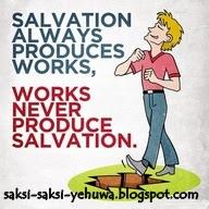 Doktrin Keselamatan: Iman atau Perbuatan