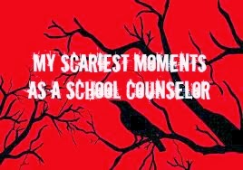 my scary experiences in high school Everyone knows that the worlds of high school and college couldn't be  a few  comparisons that you'll experience during your transition into the college lifestyle.