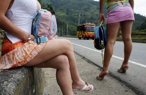 prostitutas guatemala prstituta