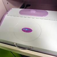 拔罐器具UV滅菌箱