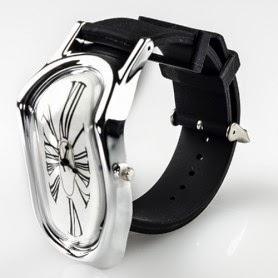 Reloj Blando de Dalí Pulsera