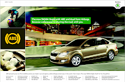 SKODA introduced it new Rapid 2012 with ABS which now makes Rapid a great .