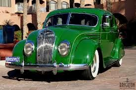 1935 Chrysler Desoto