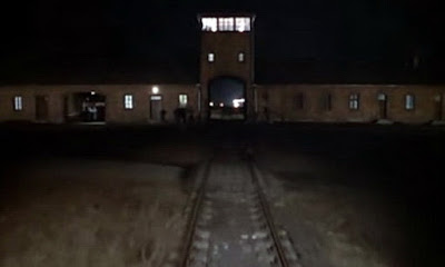 Asuchwitz II - Birkenau