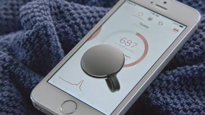iPhone 6 Health App