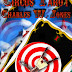 Circus Tarot Test Cover - Options 1 & 2