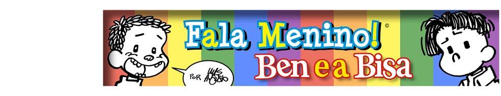 Fala Menino! O Blog