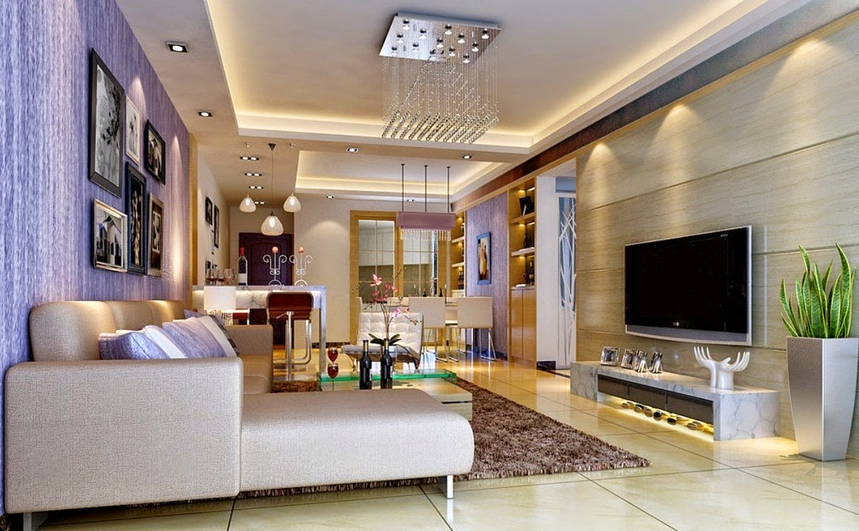 salon dekorasyonu dogal tas duvar tv uniteleri patlatma. Black Bedroom Furniture Sets. Home Design Ideas
