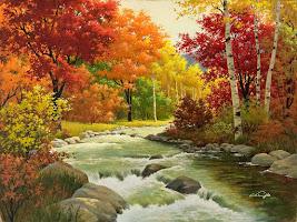 Есента дойде