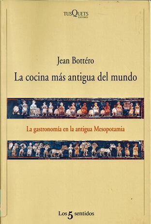 Libros de cocina y gastronom a la cocina m s antigua del - Las cocinas mas bonitas del mundo ...