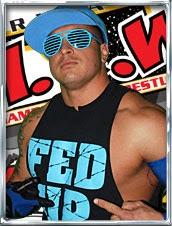 Maryland Championship Wrestling C-Fed wrestler