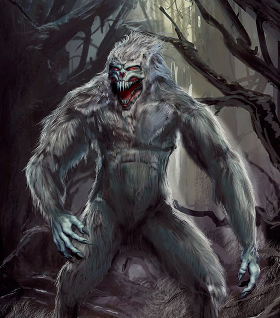 Wendigo (Marvel Comics) Character Review