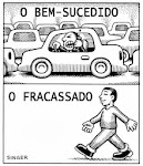 O Mundo alternativo e criativo de Andy Singer