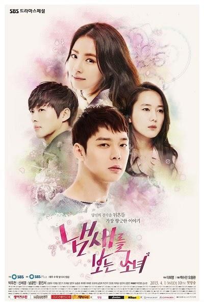 Senarai Drama Korea Terbaru K DRAMA Bulan April 2015