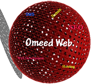 Omeed Web Creation