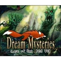 Dream Mysteries Case of the Red Fox v1.0-TE