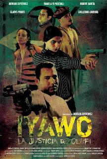 Ver Iyawo, La Justicia De Olofi (2011) Online