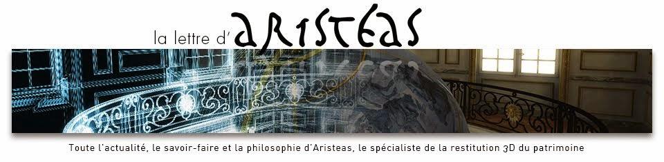 La lettre d'aristeas