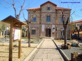 MUSEO MINERO DE UTRILLAS