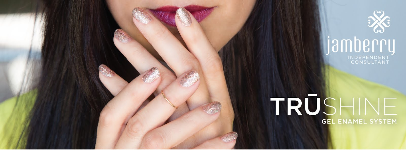 Abbey -Jamberry Independent Consultant