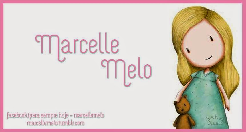 Marcelle Melo