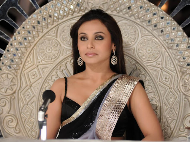 Hot Rani Mukherjee's Pictures