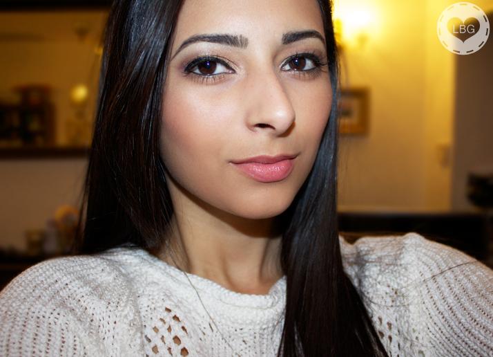 Christmas Challenge: 30 Lipsticks in 30 Days #03 YSL Rose Carnation (No. 11) | Le Beauty Girl