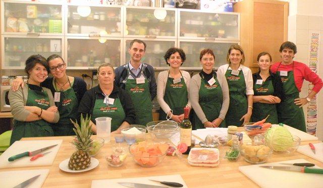 Chef per caso ottobre 2012 - Cucinare con le spezie ...