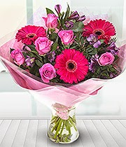 Pink Lady UK Flowers