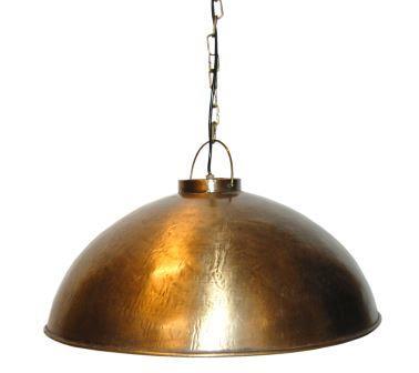 Rustikke lamper