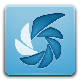 Shutter 桌面擷圖工具 Logo