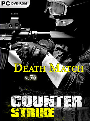 Counter Strike Source Death Match
