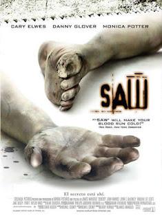 Saw 1 (El Juego del Miedo 1) (Juego Macabro)