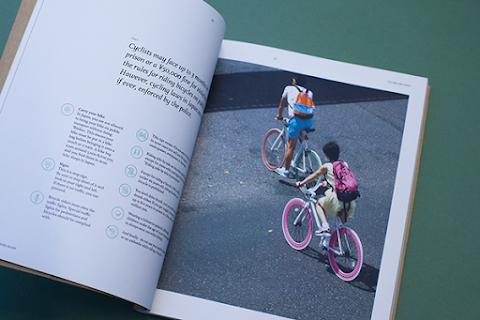 Bikevibe Tokyo - Semiannual City Journal