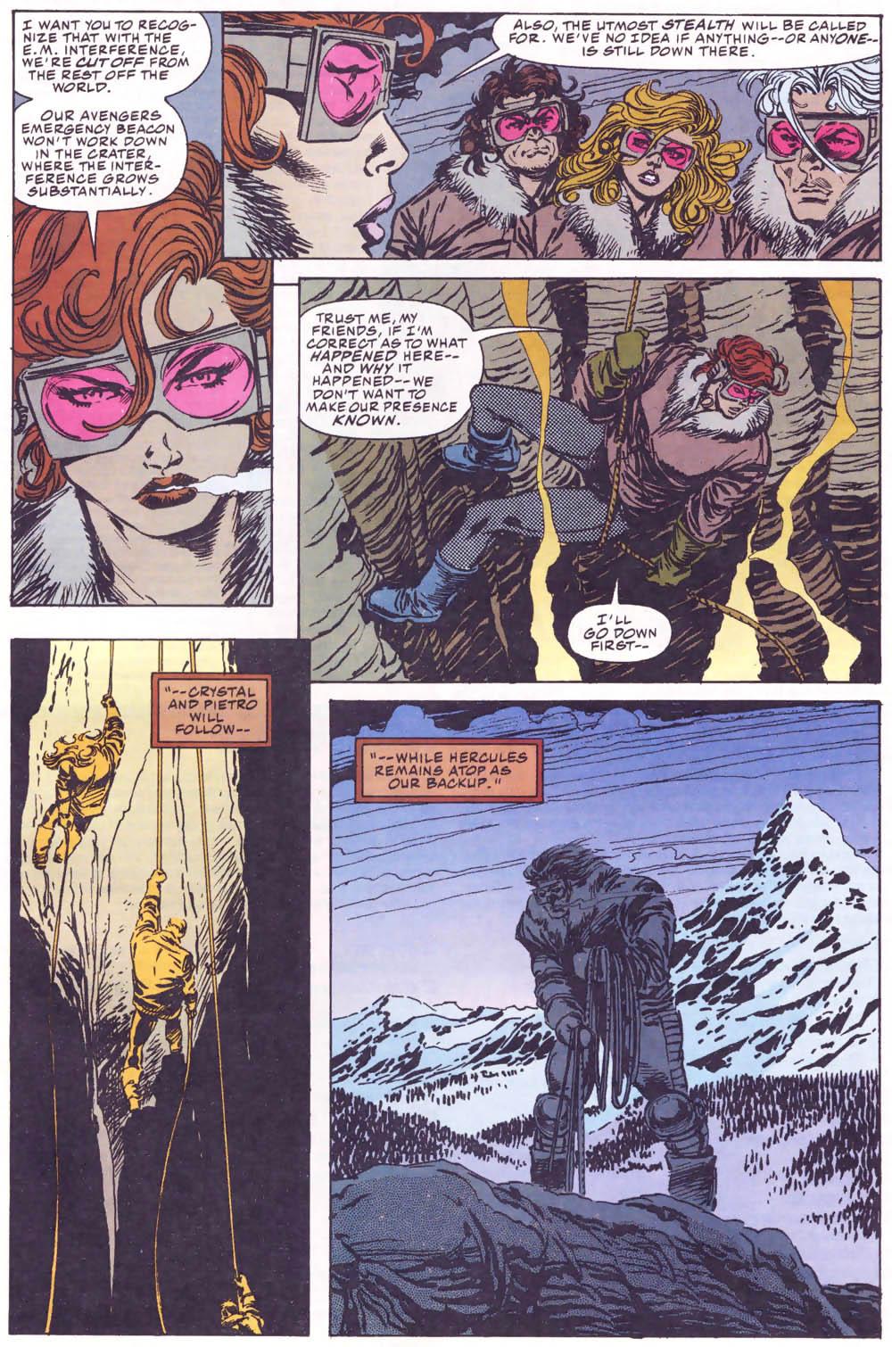 Captain America (1968) Issue #439b #390 - English 18