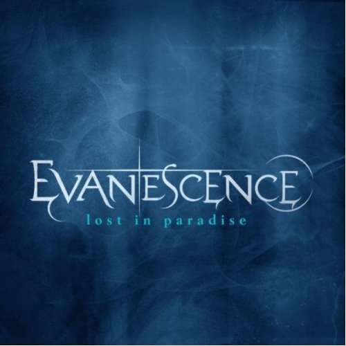 """Single >> """"Lost in Paradise"""" Evanescence+-+Lost+in+Paradise"""