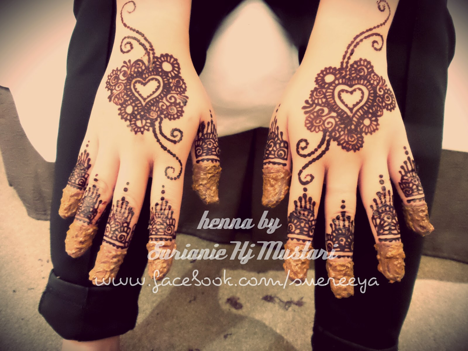 A HENNA ARTIST39S DIARY March 2014