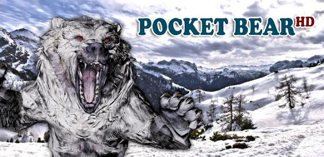 Pocket Bear HD v1.0 APK