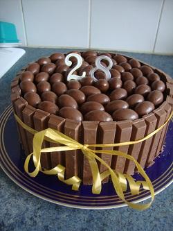 Gateau au chocolat chocobon