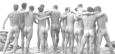 Naked Military