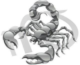 Oroscopo dicembre 2015 Scorpione