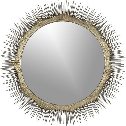 Upon Reflection Cool Wall Mirrors Interior Design Ideas - Cool wall mirrors