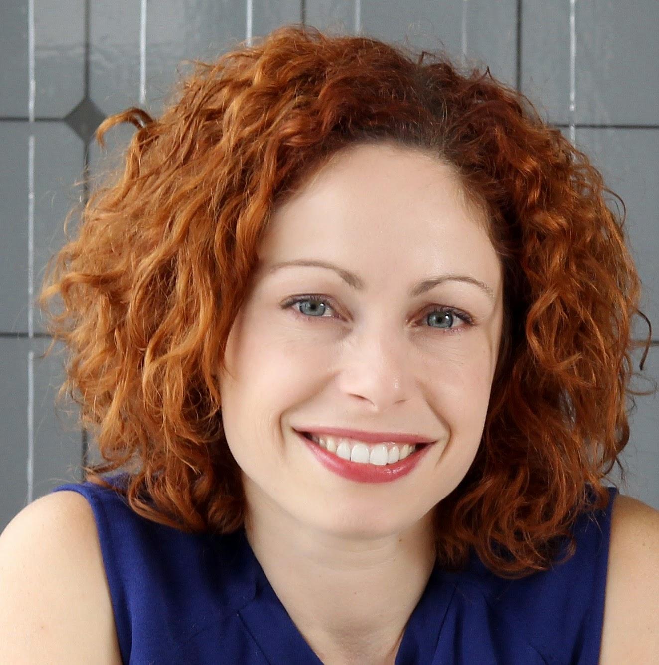 Board Member Jenny Paradiso