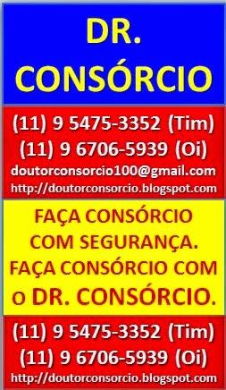 FAÇA CONSÓRCIO COM SEGURANÇA.