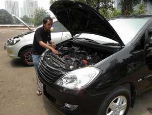 Tips Perawatan Mobil Bekas
