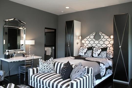 Top interior design color schemes vmdecor for Interior design grey colour scheme